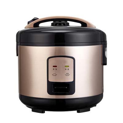 DIOI rijstkoker, 1 l 1,5 Kpa elektrische koker, rijstkoker, microdruk, met anti-aanbaklaag, afneembare coating van ventiel