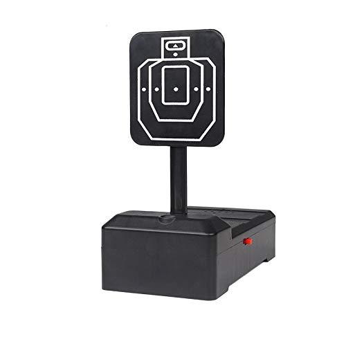 Dartboards Electrónica de un solo objetivo de retorno automático de objetivo eléctrico...