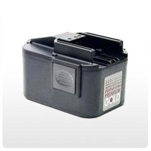 Heib kwaliteitsaccu - accu voor AEG boormachine BSB 14STX - 3000 mAh - 14,4 V - NiMH