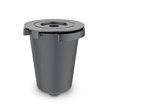 Cuisinart Cuisinart HomeBarista Reusable Filter Cup, Gray