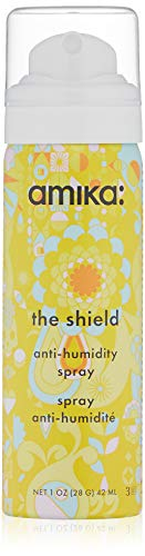 amika The Shield Style anti-humidity spray, 1 oz