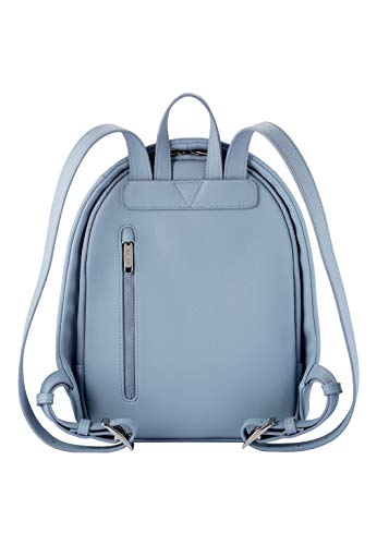 XD Design Elle Fashion Anti-Theft Backpack Light Blue (Women's Bag)