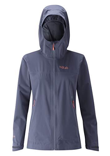 RAB Kinetic Plus Jacket - Women's Steel Small