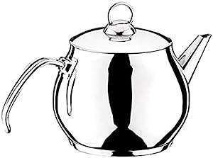 براد شاي استانلس ستيل تركي 1.5 لتر