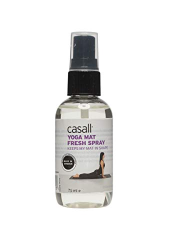 Casall Yoga & Fresh Spray Lemongrass/Lavender DEDK