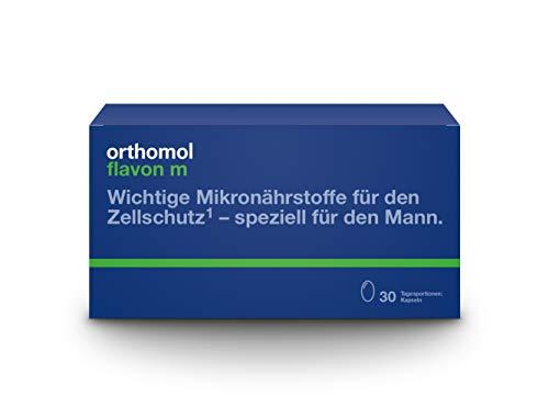 Orthomol flavon m Kapseln, 30x2 St.