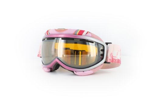 Gloryfy - Masque de ski GP1 Sweety Pink -
