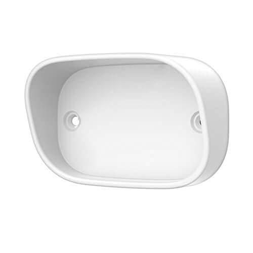 EXTEL 81752 DiBi Protect + visera, color blanco