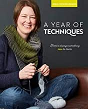 Best a year of techniques knitting book Reviews