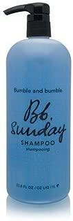 Bumble and Bumble Sunday Shampoo 33.8 oz
