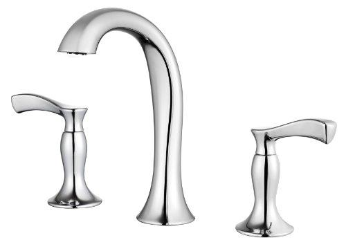 "Pfister Cassano 2-Handle 8"" Widespread Bathroom Faucet"