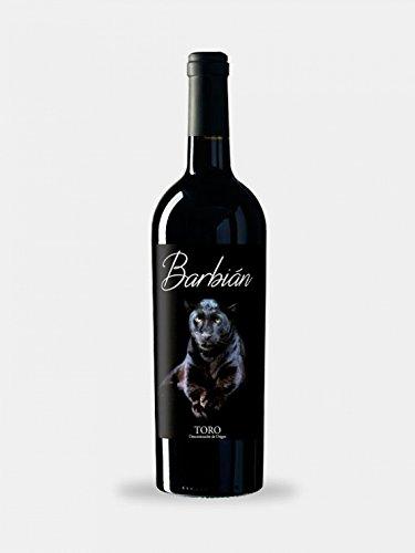 Vino Toro Barbián