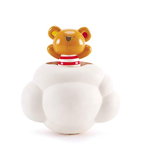18. Hape Pop-Up Teddy Produktbild
