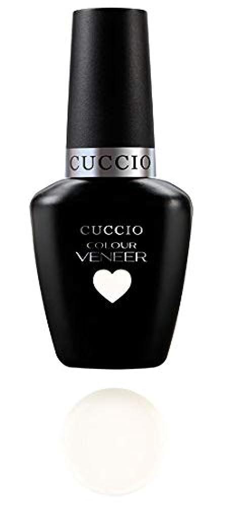ラブ影響思慮深いCuccio MatchMakers Veneer & Lacquer - Verona Lace - 0.43oz / 13ml Each