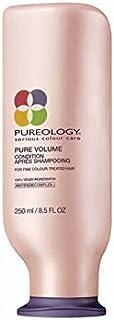 純粋ボリュームコンディショナー(250ミリリットル) x4 - Pureology Pure Volume Conditioner (250ml) (Pack of 4) [並行輸入品]