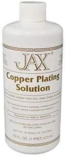 JAX - Copper Patina - 16oz
