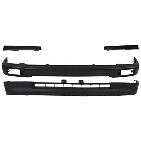I-Match Auto Parts Right Passenger Side Bumper Impact Bar Bracket Replacement for 2005-2011 Toyota Tacoma Pickup 2WD and 4WD TO1067161 5213704020 Black