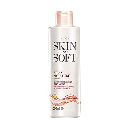 Avon - Skin so soft, loción hidratante corporal, 250 ml