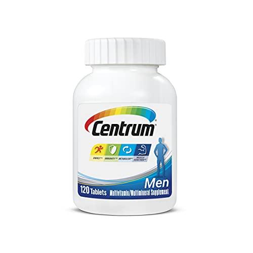 Centrum Multivitamin for Men, Other…