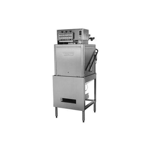 Product Image of the Hobart LT1-1 Low Temp Door Type Dishwasher