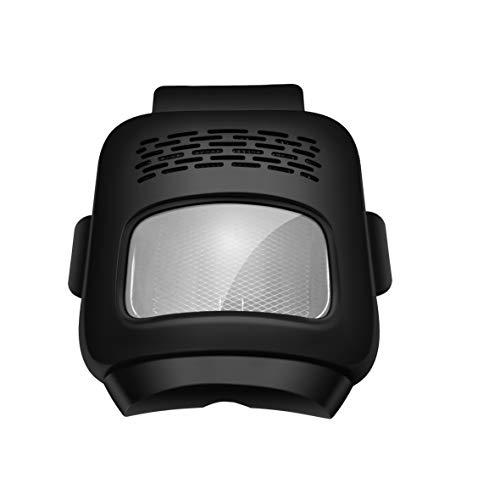 Fagor Friteuse Noire Elektra Compact 1600 W 2,5 L Noire, 4 + 64 Go