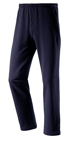 Michaelax-Fashion-Trade - Pantalon de Sport - Relaxed - Uni - Homme - Bleu - W30