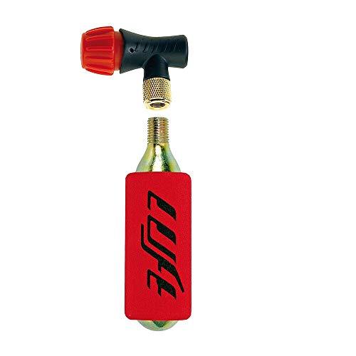 Luft CO2 Bike Pump with Cartridge