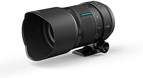 Irix 7640172191187 lente de cámara Cámara compacta - Objetivo (Cámara compacta, 12/9, Objetivos macro, 0,345 m, Pentax K, 15 cm)