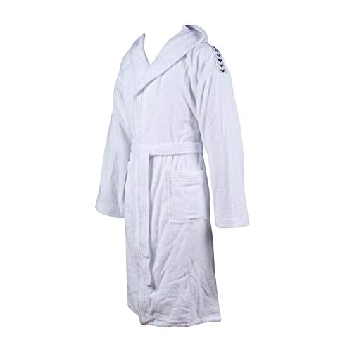 ARENA Albornoz Unisex Soft Robe Core