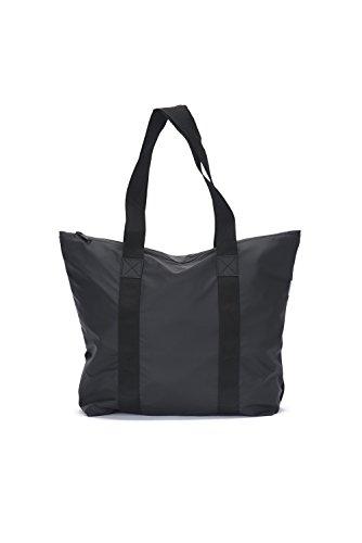RAINS Tote Bag Rush Bolsa de Deporte, Talla Unica