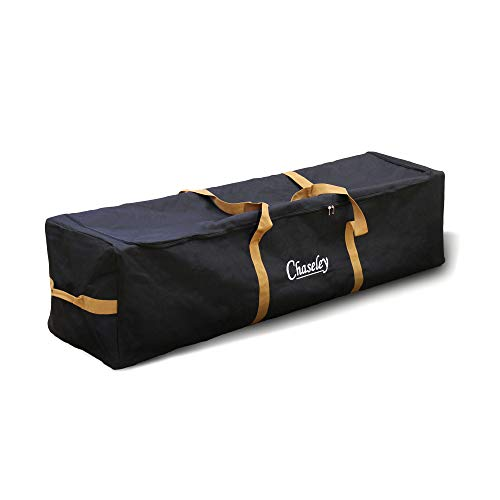 Chaseley Giant Extra Large Tough Long Holdall 185 x 45 x 45 Carry Bag Storage Marquee Pole Panels Toys Clothes Loft Double Stitched Tough Material UV Water Resistant