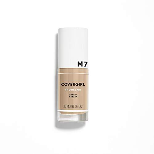 COVERGIRL - TruBlend Liquid Makeup Soft Honey M7-1 fl. oz. (30 ml)