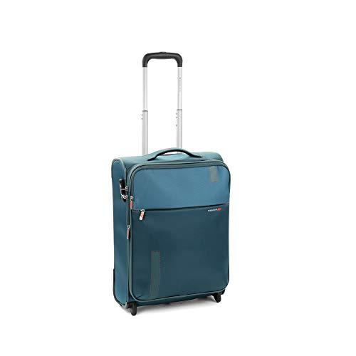 Roncato Speed 2018 416103 Maleta, 55 cm, 74 litros, Azul