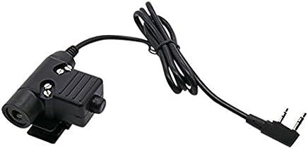 Superb Amazon Com Tactical Headsets Microphones Accessories Electronics Wiring Digital Resources Funiwoestevosnl
