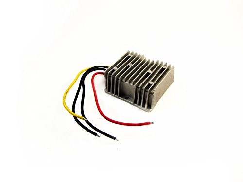 DC DC Converter Step Down 12V/24V to 5V 20A 100W Car Led Power Supply