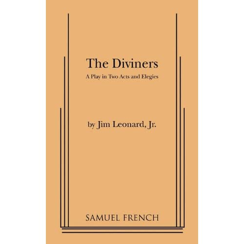 The Diviners Pdf