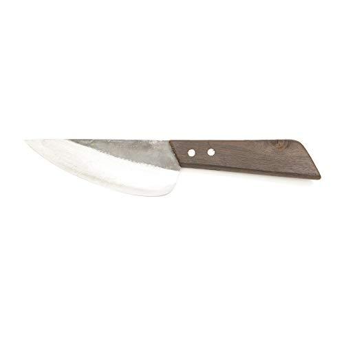 Authentic Blades VAY, schwarz, Klinge 20 cm