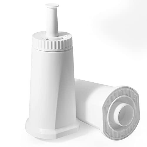2 Stück Wasserfilter für BES008 Filter SES810/SES880/SES920/SES980/SES990/SES878/SES500