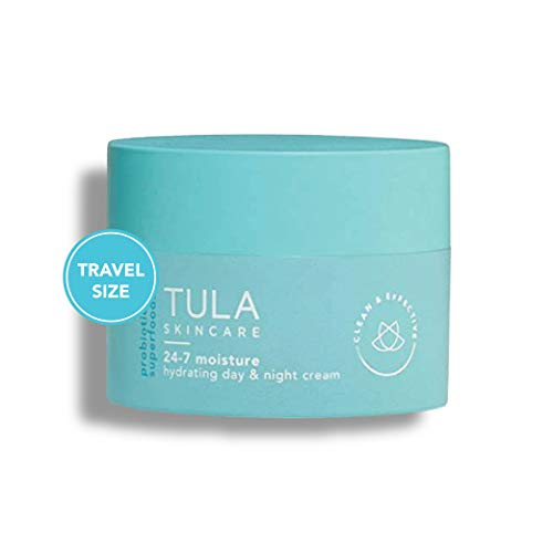 TULA Probiotic Skin Care Hydrating Day and Night Cream Review