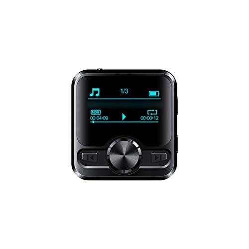 Waroomss JNN M9 HiFi Sports MP3-Player...