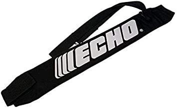 Genuine Echo/Shindaiwa Adjustable Padded Straps Harness Echo PB Backpack Blower Models / 2 PK / C061000111, C061000110