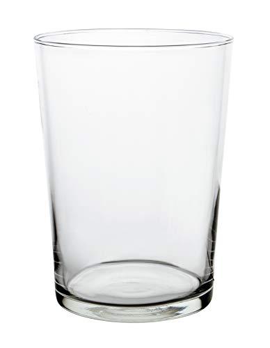 Luminarc Set 4 vasos vidrio Sidra, 53cl