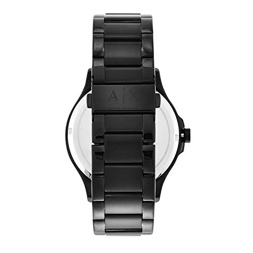 Armani Exchange Men's AX2104 Black Watch