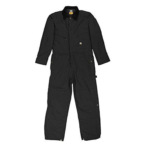 Berne Men's Heritage Insulated Coverall, Large Regular,...