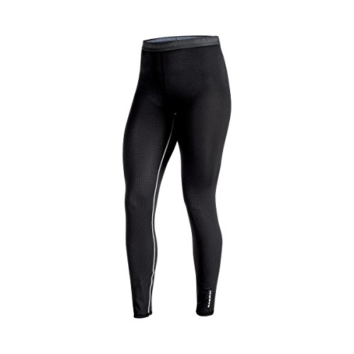 Mammut Go Dry Women's Pants Long XL Noir - Noir