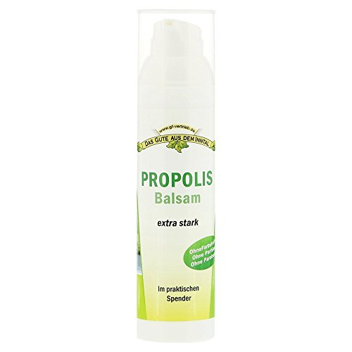 Inntaler Naturprodukte – Propolis-Balsam (75 ml)