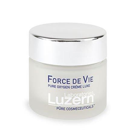 Luzern Laboratories Force De Vie Pure Oxygen Creme Luxe