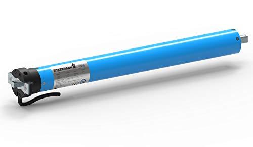 Rolladenmotor für SW60 Rolladenwelle, Rohrmotor 60mm Rolladenantrieb 10Nm Komplettset | markiso