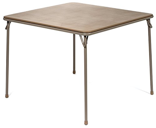 Indoor and Outdoor Study computer Desk Bedroom modern Style Table Square folding table