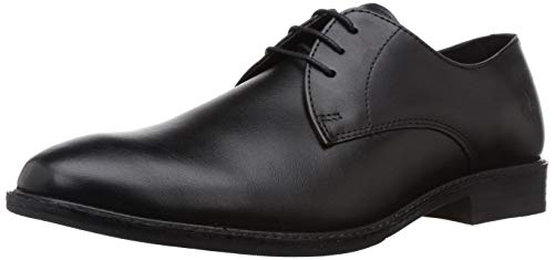 Bond Street by (Red Tape) Men's Black Formal Shoes-9 UK/India (43 EU)...